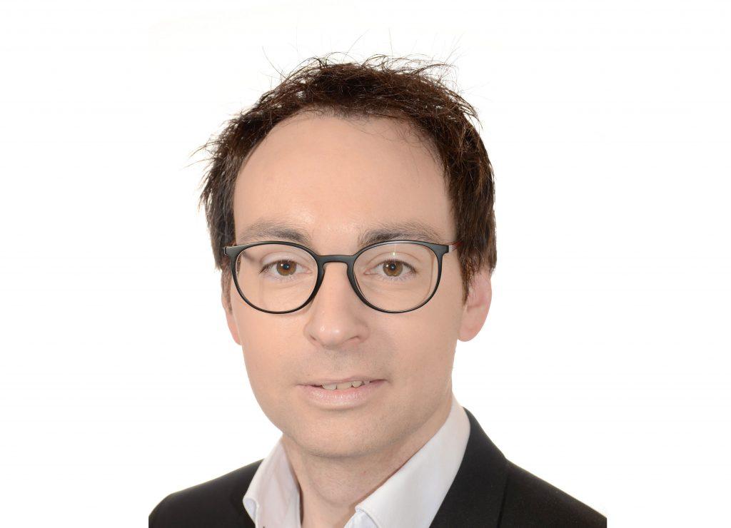 Matthias Hubele
