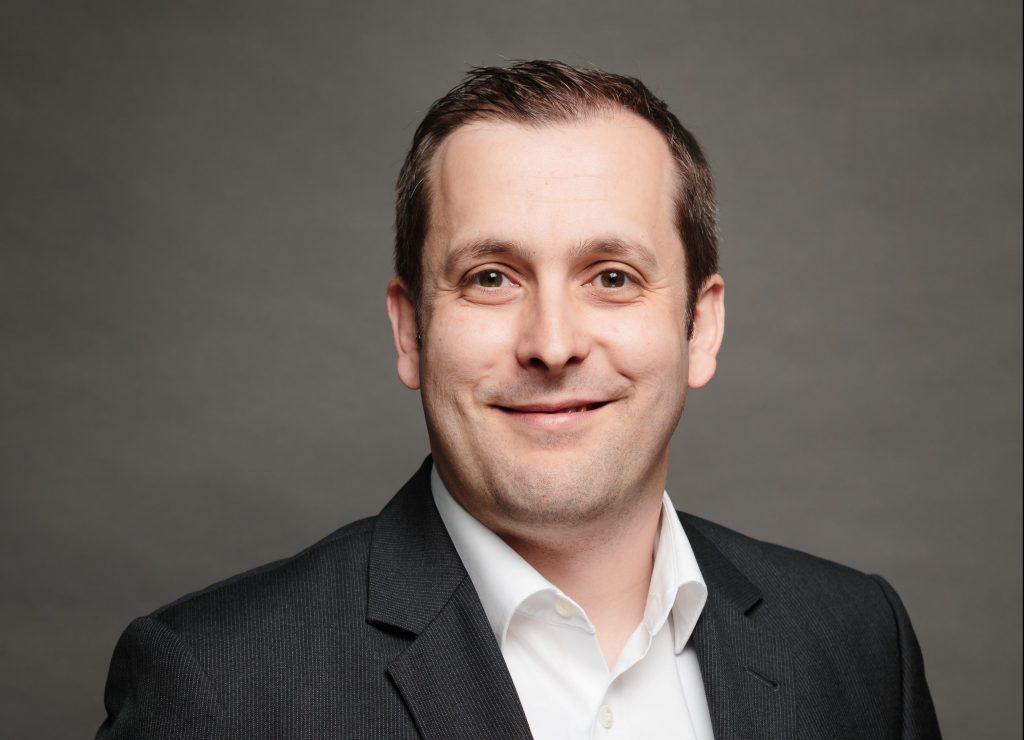 Andreas O. Merk